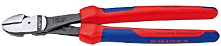 KNIPEX 74 02 250 SBA Comfort Grip High Leverage Diagonal Cutters