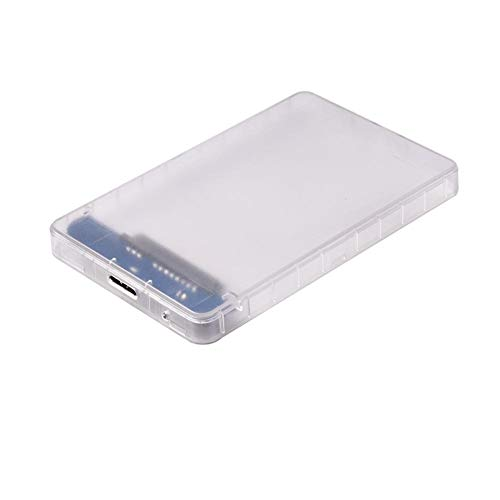 Foyar - Carcasa para disco duro externo (2,5