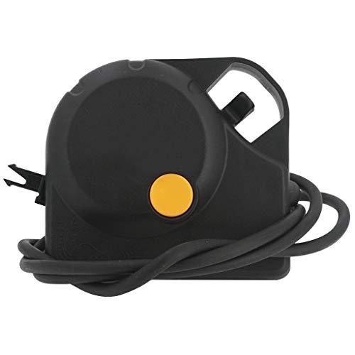 Interruptor para cortacésped eléctrico g.g.p.
