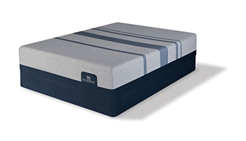 SERTA iCOMFORT BLUE MAX 1000 FIRM KING MATTRESS