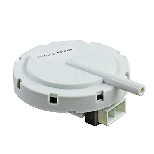 TYLJ Mybhd. Waschmaschine Wasserstandschalter Waschmaschine Wasserstandssensor Elektronische Wasserstandsregler