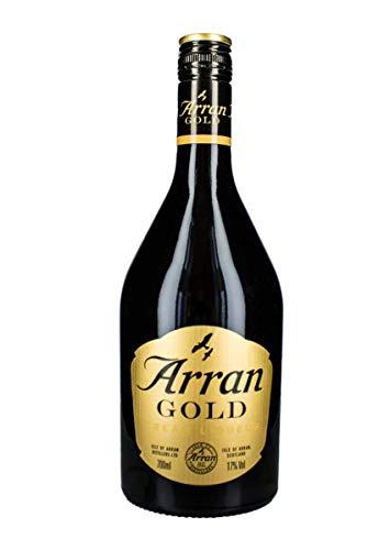 ARRAN GOLD Malt Whisky Liqueur 70cl Bottle