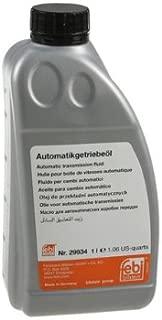Volvo 2000+ Automatic Transmission Fluid (1 Liter) FEBI code JWS 3309