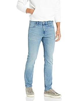 Calvin Klein Men s Slim Fit Jeans Allie Indigo 32W x 32L