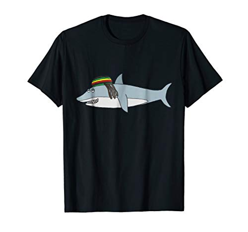 Reggae Shark T-Shirt