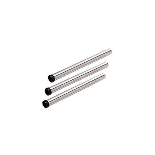 Sidamo - Tube inox D. 36 mm L. 3 x 350 mm pour aspirateurs XC30L et XC40M - 20498477 - Sidamo