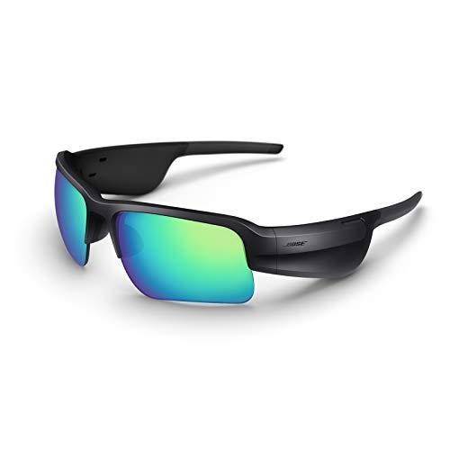 Bose Frames Brillengläser-Kollektion, Modell Tempo in Blau (polarisiert), austauschbare Ersatzgläser