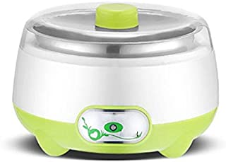 SHYPT Small Dormitory Mini Yogurt Machine Electric Household Automatic Stainless Steel Liner Rice Wine Maker