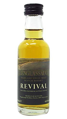 Glenglassaugh - Revival Miniature - Whisky