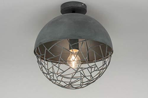 Preisvergleich Produktbild Lumidora Deckenleuchte Modern Coole Lampen Grob