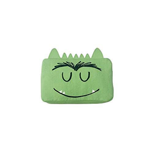 El monstruo de colores , Estuche (Verde)