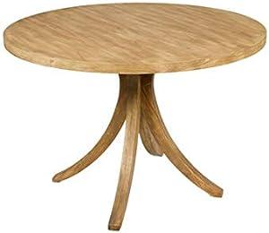 Claudia tonda tavolo 120 x 120 x 78