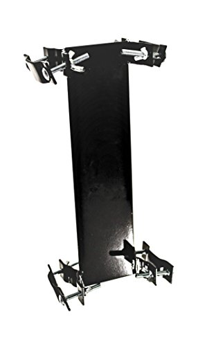 Umbrella Mount - Clamp on Deck Rail or Fence