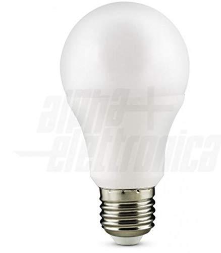 ALPHA ELETTRONICA LAMPADINA LED E27 1224V 9W 4000K LB123NW