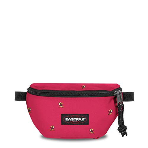 Eastpak Springer Marsupio Portasoldi, 23 Cm, 2 L, Rosso (Mini Tucan)