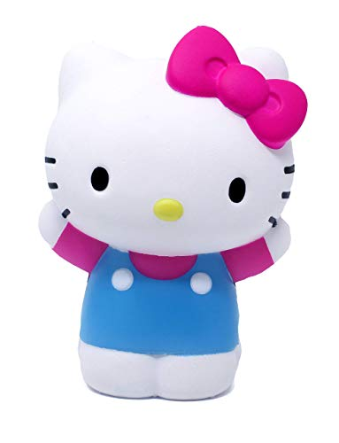 Hello Kitty Squishy Toys