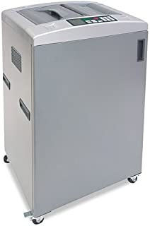 BOXIS AutoShred R700 Continuous-Duty Office Micro-Cut Shredder, 700 Sheet Capacity