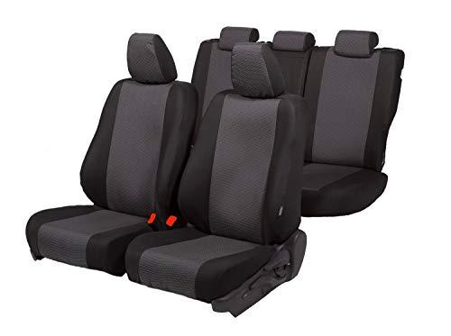test TXTrade Hero Sitzbezug 2014 EIN Satz VW Passat Combi B8 Am besten geeignet Deutschland