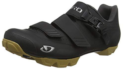Giro Privateer R MTB Shoes Black/Gum 39