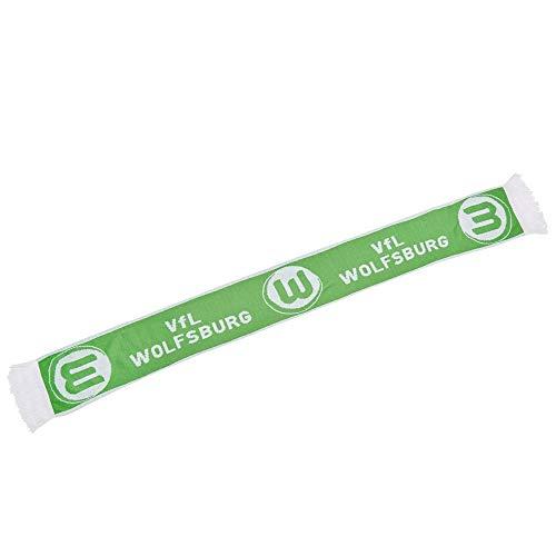 VfL Wolfsburg Schal Fanschal Logo