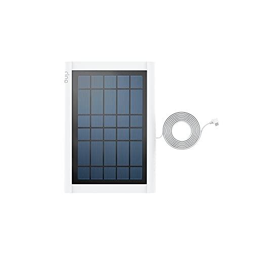 Ring Solar Panel For Ring Video Doorbell (2020 Release)
