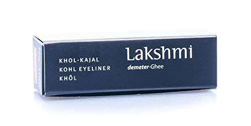Lakshmi 3008k100C Kajal Ayurvédique Super Deluxe 100C Kohlenstoff