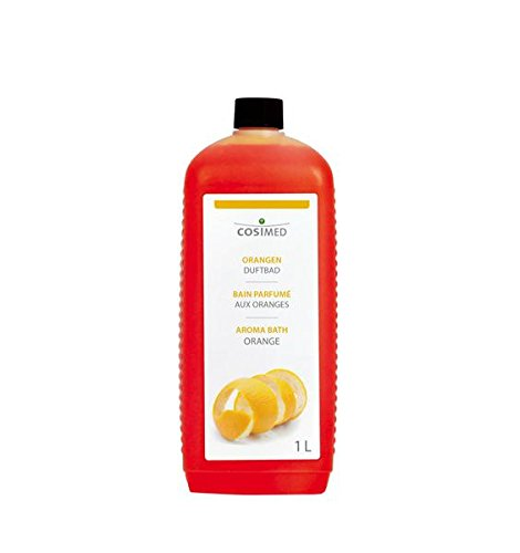 cosiMed Orangen-Duftbad 1 Liter