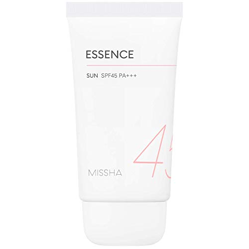 Missha All-Around Safe Block Essence Sun SPF45 PA+++