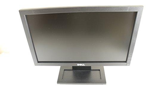 Dell PK385 15.6' LCD Monitor VGA HD w/Stand E1609W
