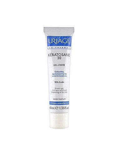 Uriage Kératosane 30 Gel-Creme 40ml