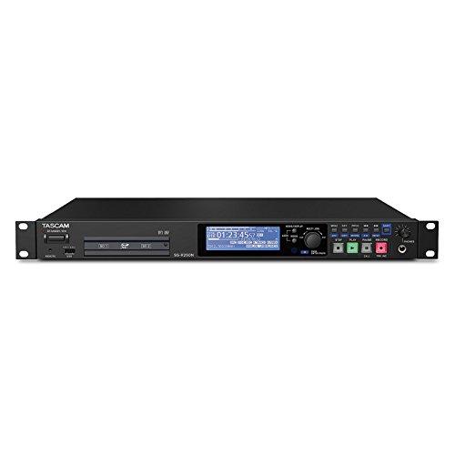 Tascam ss-r250 N – RECORDER SD