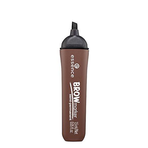 essence - Augenbrauenstift - brow marker - brownie