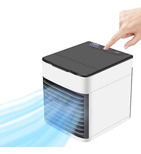 Refrigerador Climatizador Purificador De Ar Portátil Mesa