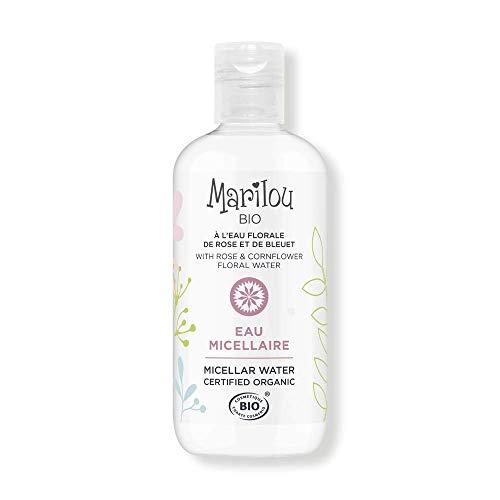 Marilou Bio – Gama Classic – Cuidado facial – Agua micelar – Botella de 250 ml