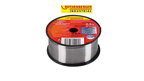 Rothenberger Industrial Aluminium-Schweißdraht, Ø 1,0 mm; 0,5kg Spule