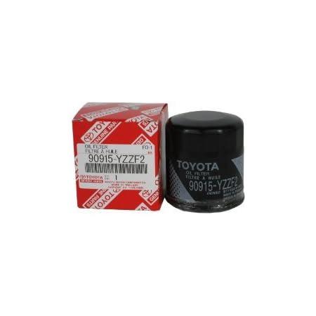 Premium Oil Filter for Toyota Lucida 2.2 01//95-12//99