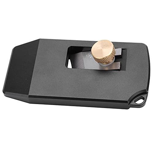 Wosune Recortadora de Bordes para carpintería, Recortadora de Bandas de Borde Resistente Resistente para Chapa de melamina de PVC ABS