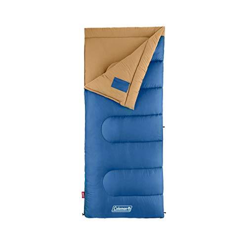Coleman Sleeping Bag | 20°F Sleeping Bag | Brazos...