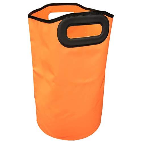rebirthesame 500D PVC Faltbarer Eimer Faltbare Aus Langlebigem Platzsparende Und Leichte, Faltbare Spülschüssel