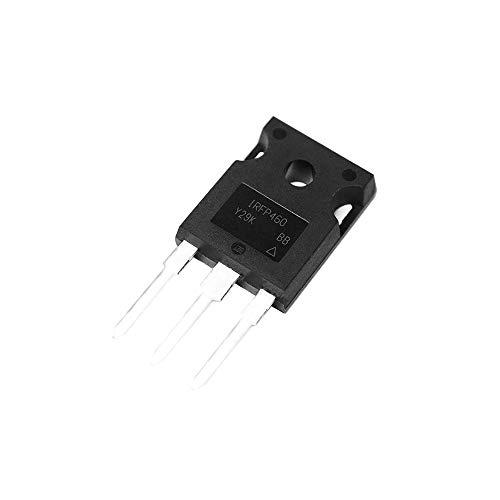 Elektronisches Zubehör 5pcs / Lot IRFP460 Kanal-Feldeffektröhre IRFP460 20A / 500V / 0.27ohm / 280W to - 247 Zubehör