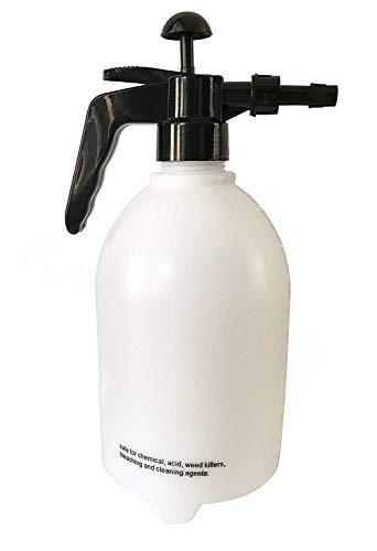 ASC 3l Químico Resistente Pulverizador de presión - Acción de Bomba -...