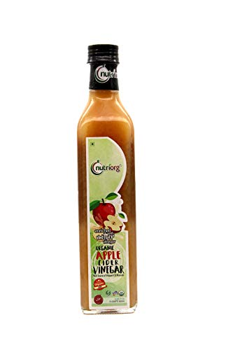 100 Percent Apple Cider Vinegar