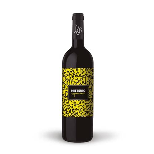 Vino de limón MISTERIO EXPERIENCE - Bodega Privilegio del Condado - 2 botellas