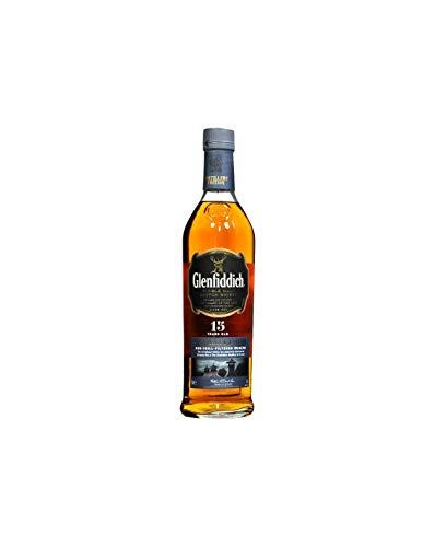Glenfidich 15 ich Distillery Edition 100 cl