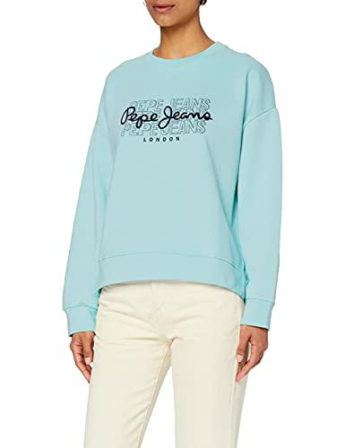 Pepe Jeans BERE Suter, 529spa, M para Mujer
