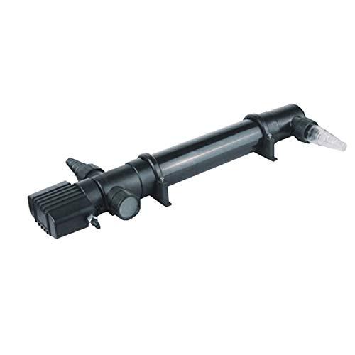 Grech CUV-155 esterilizador clarificador lámpara UVC 55 W a