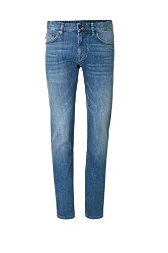 Joop! Jeans Herren Straight Jeans 15 Jjd-02mitch 10001638 04, Blau (Blue 435), 32W / 30L
