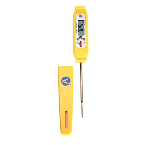 Cooper-Atkins DPP400W-0-8 Waterproof Digital Pen Style Thermometer, Reduced Tip,9002502