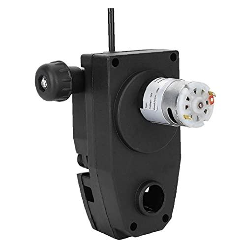 FeelMeet Soldadura Alimentador de Alambre máquina de DC24V 10W 0.6-1.0mm Motor de alimentación Mig Soldador Rollo de Alambre automática para el Sector de la Madera