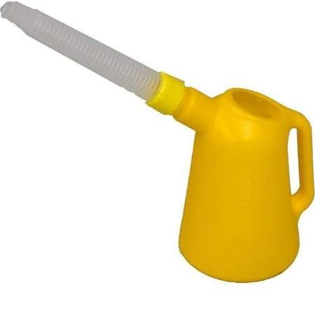 Purchase Zeeline 751 1 qt Polyethylene Measure with Flexible Spout